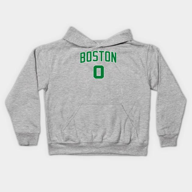 huge discount 70439 5392f Jayson Tatum Boston Jersey