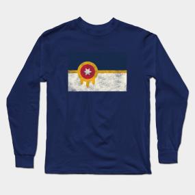 c3016df48 Tulsa Long Sleeve T-Shirts | TeePublic
