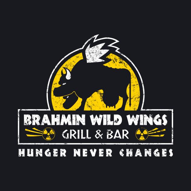 Brahmin Wild Wings