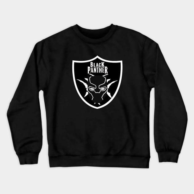 Black Panther Jersey - Marvel