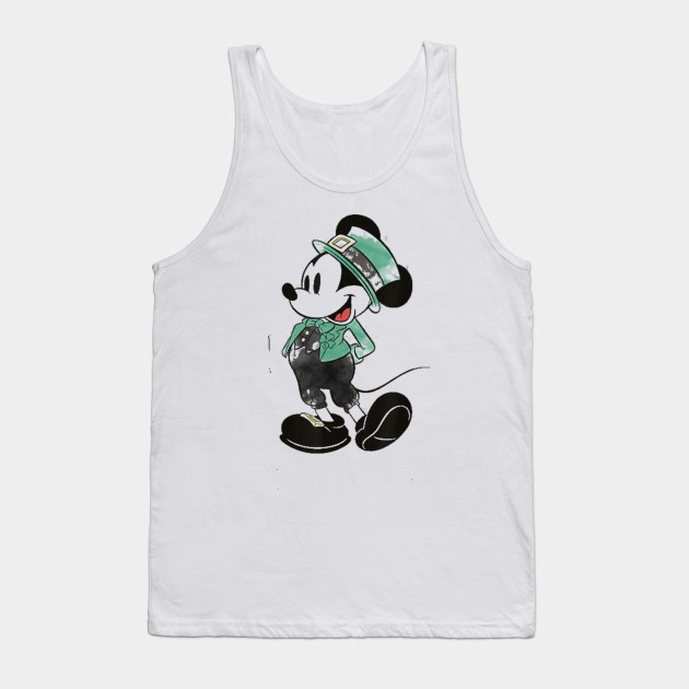 Patrick's Day Tank Top