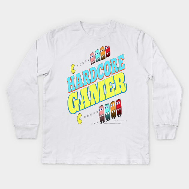 STRAIGHT UP REVIEWS HARDCORE GAMER Transparent (wide pictured logo)