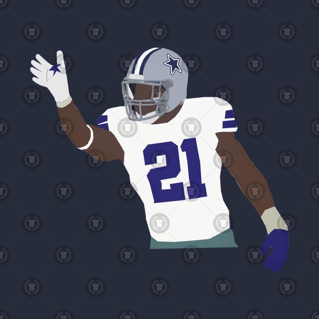 premium selection 71427 c7bf2 Ezekiel Elliot - Dallas Cowboys