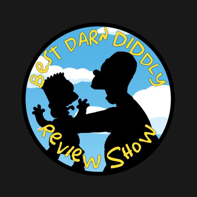 Best Darn Diddly Classic Logo