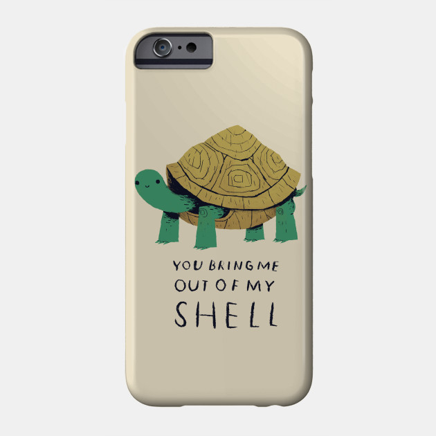 watch 73b5c fc1ca you bring me out of my shell turtle shirt