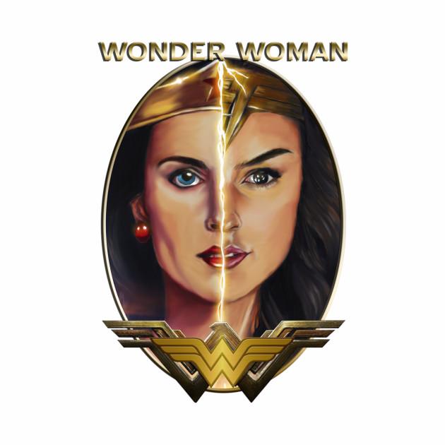Wonder Woman Carter/Gadot