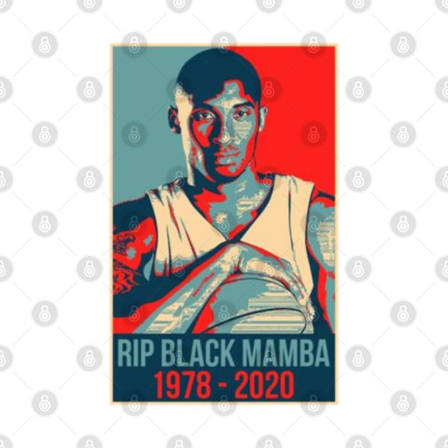Rip black mamba