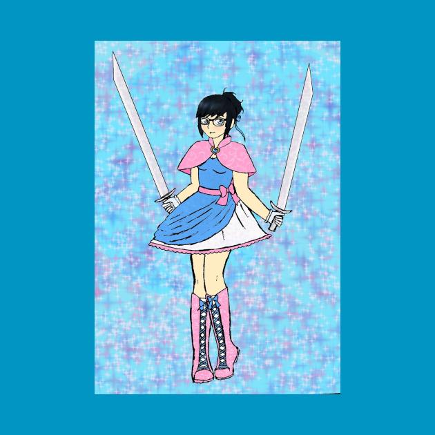 Magical Girl Kat