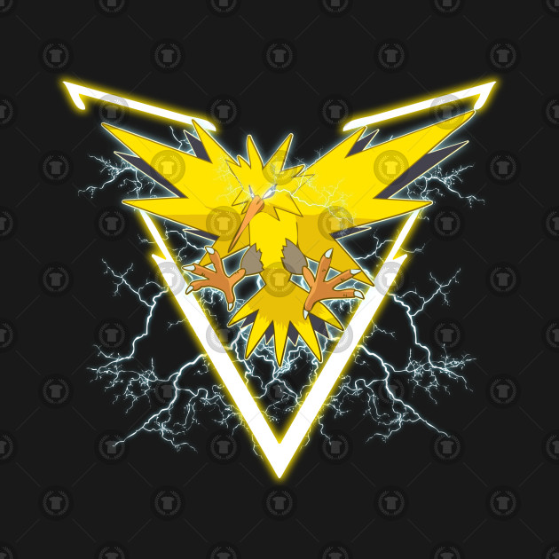 Team Instinct Logo