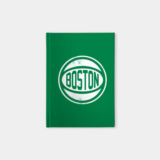 Boston Retro Ball - Green