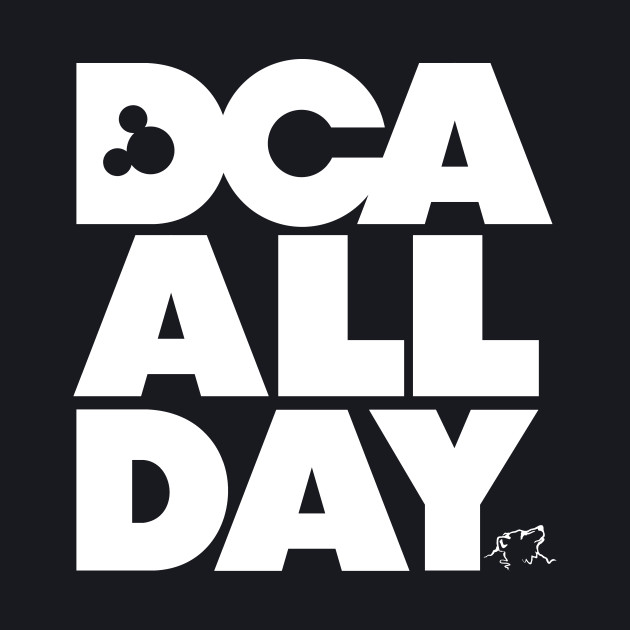 DCA ALL DAY