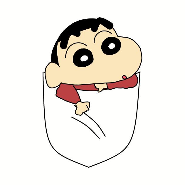 Pocket Shin Chan