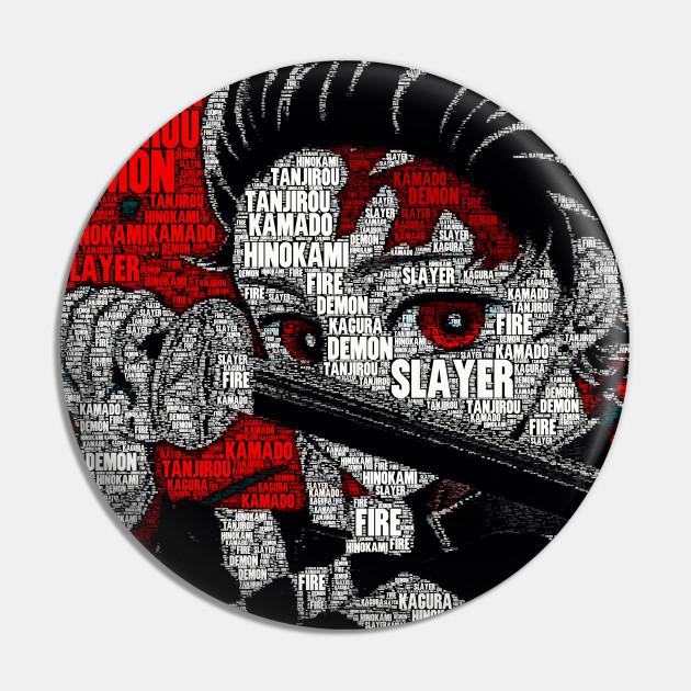 Tanjirō Kamado - Demon Slayer: Kimetsu No Yaiba