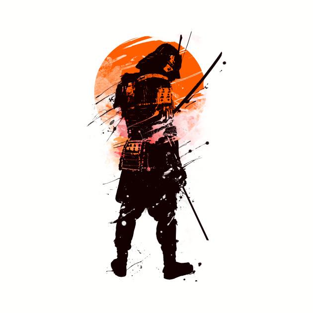 Last Samurai Standing