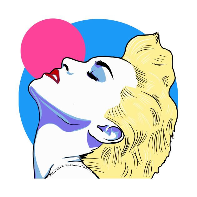 Madonna True Blue