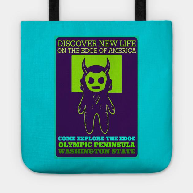 Explore Olympic Peninsula