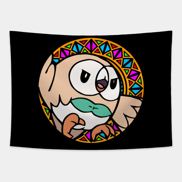Stained Glass-Rowlett