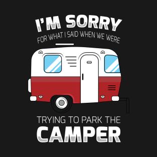 Funny Camping Sayings T-Shirts | TeePublic