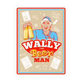 Wally The Beer Man