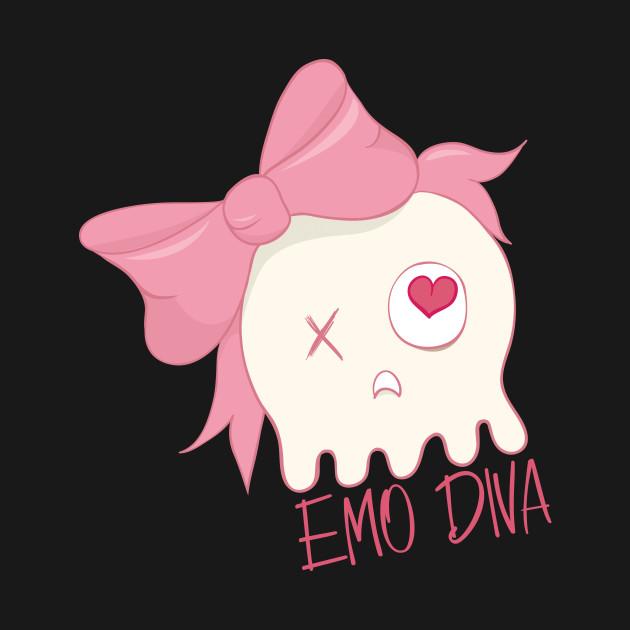 Emo Diva