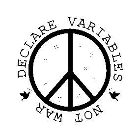 World Peace Stickers Teepublic