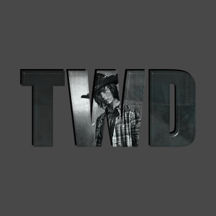Carl Grimes The Walking Dead