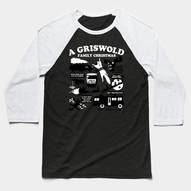A Griswold Family Christmas T-Shirt