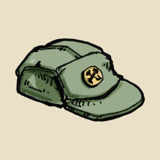 7-panel Hat t-shirts