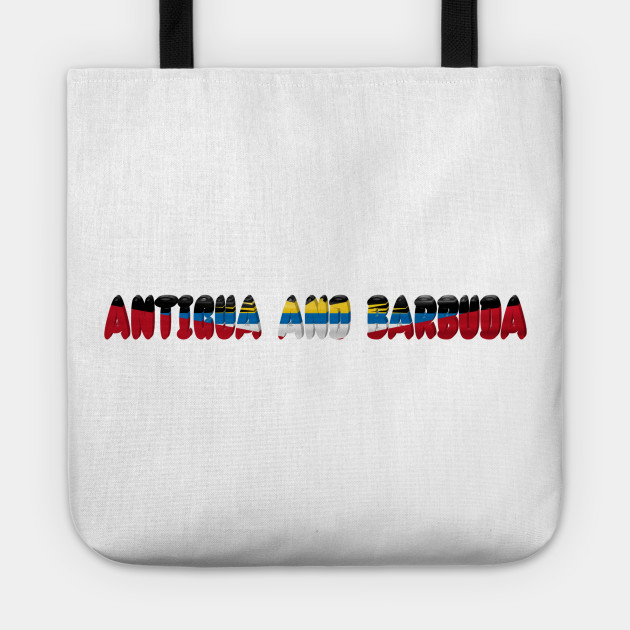 Antigua and Barbuda!