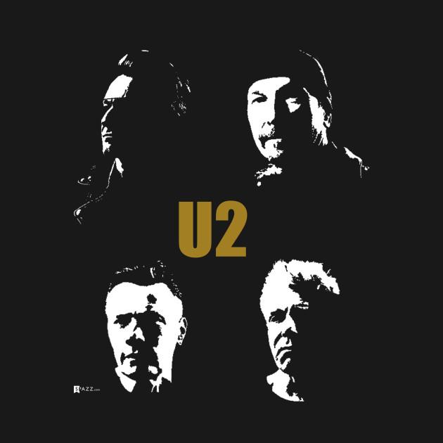 Image result for u2 logo