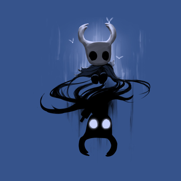 Hollow Knight Hollow Knight Phone Case Teepublic