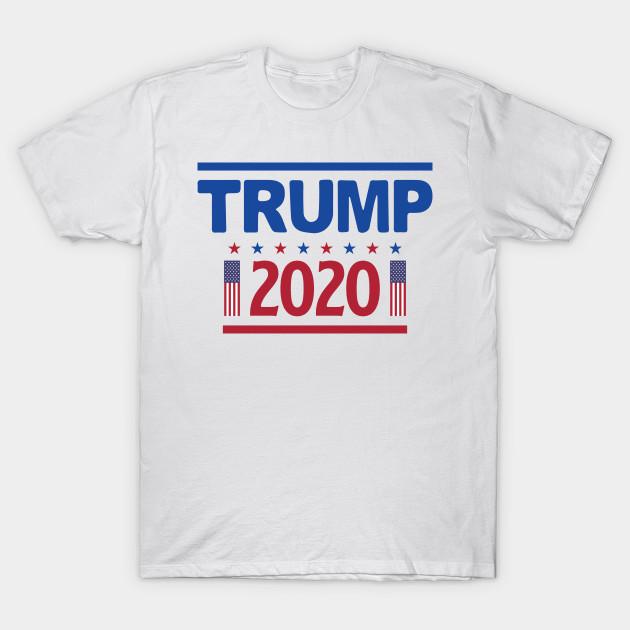 A Historical Go through the Trump 2020 T Shirt
