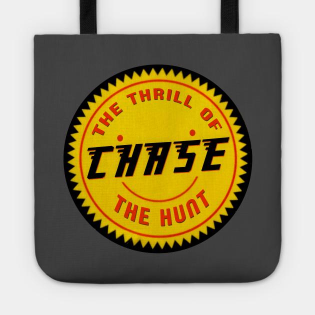 Chase sticker