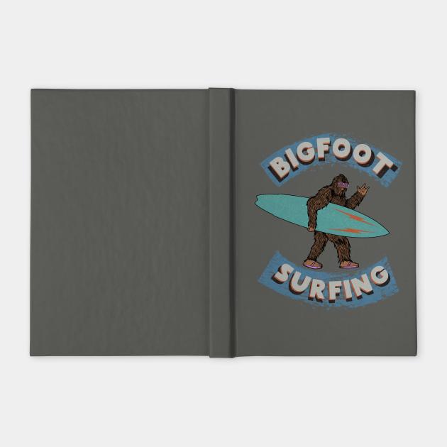 BIGFOOT SURFING