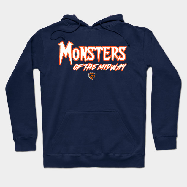 purchase cheap 2a76f 839a8 Monsters of the Midway (New)