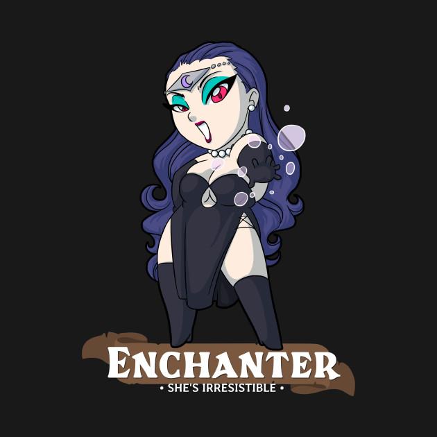 Enchanter: She's Irresistible