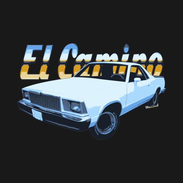 1978 El Camino