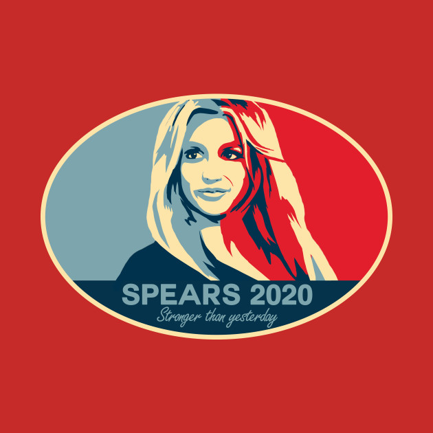 Britney Spears Tour 2020 Spears 2020   Britney Spears   T Shirt | TeePublic