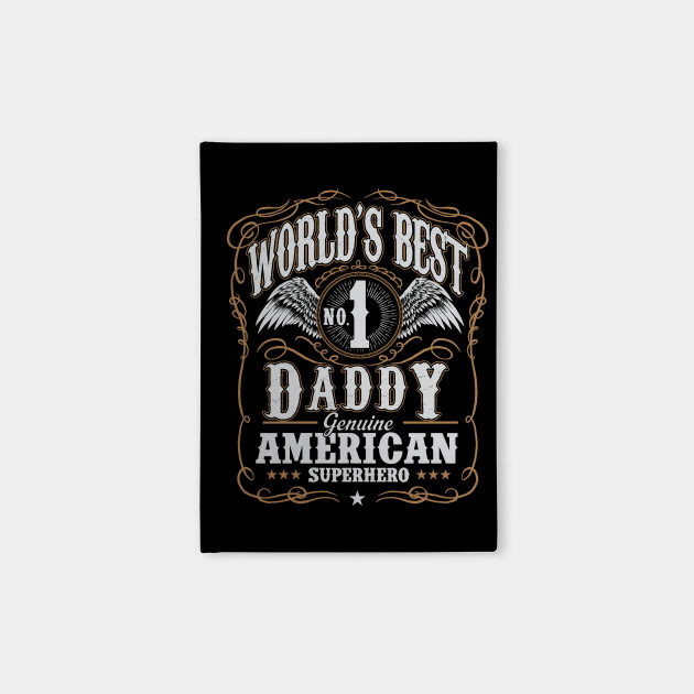 World's Best Daddy Birthday Gifts Father's day Gift