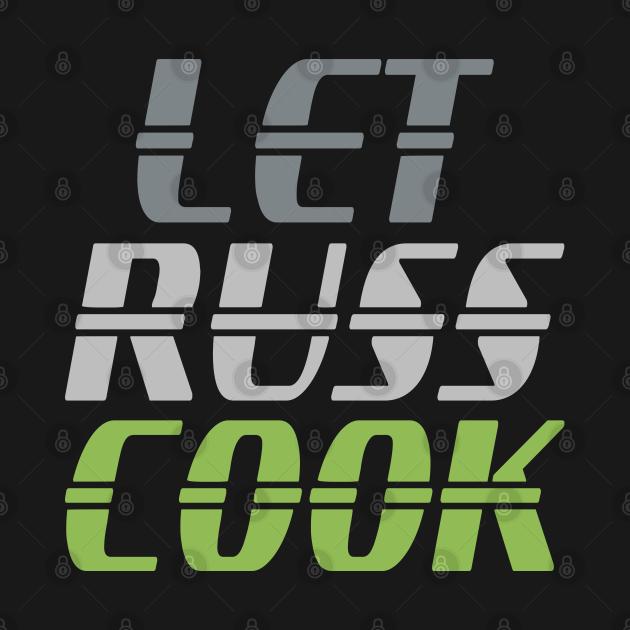 Let Russ Cook