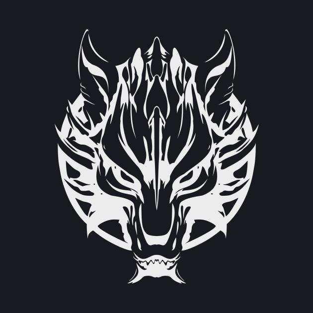 viking wolf