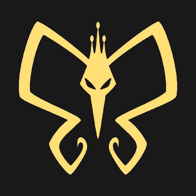 The Monarch!