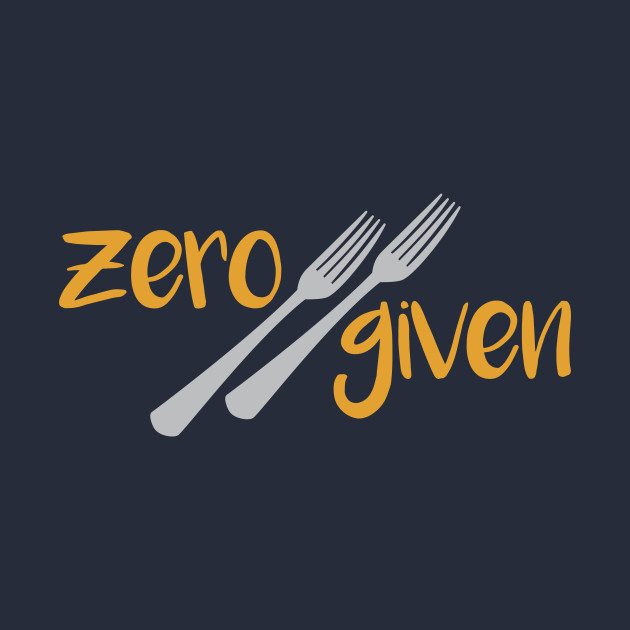 Zero Forks Given
