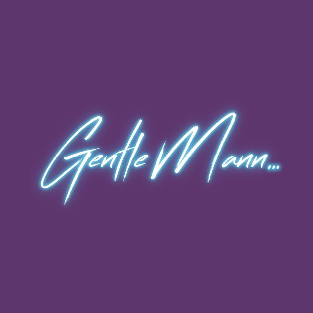 GentleMann logo