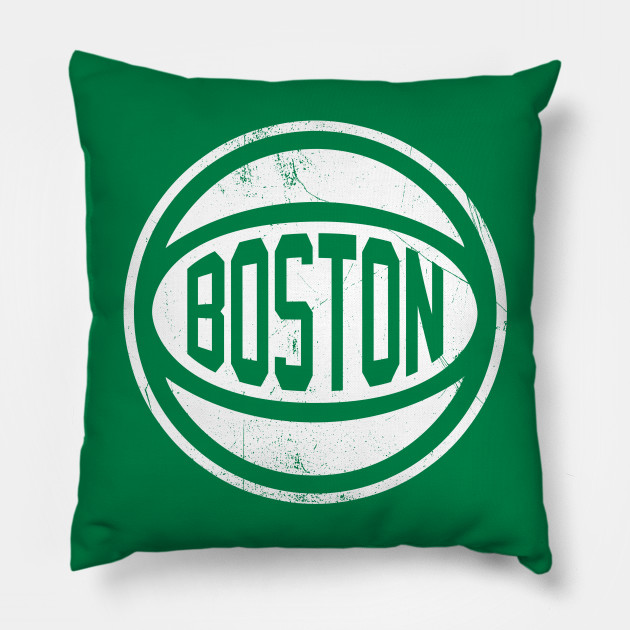 Boston Retro Ball - Green