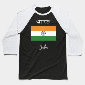 f9c47e864 India Baseball T-Shirts | TeePublic