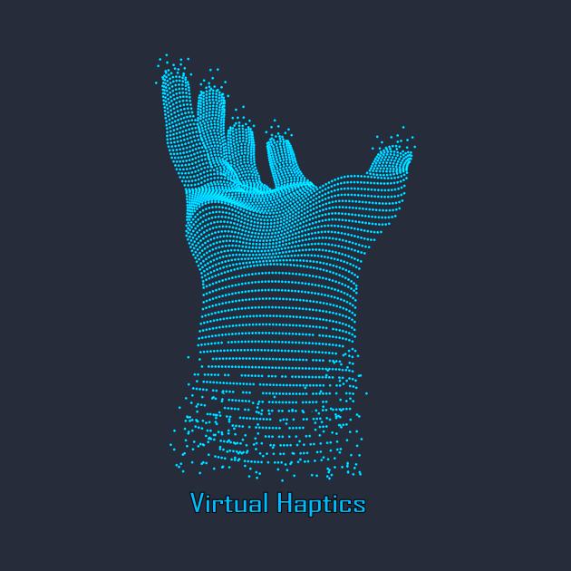 Virtual Reality Haptics