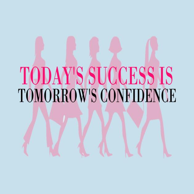Confident Ladies Inspiration