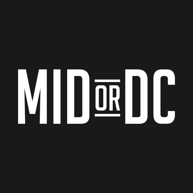 Gamer: MID OR DC