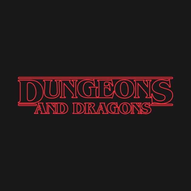 Stranger Dungeons